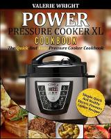 Click to view product details and reviews for Power Pressure Cooker Xl Cookbook The Quick And Easy Pressure Cooker Cookbook Simple Quick And Healthy Electric Pressure Cooker Recipes.