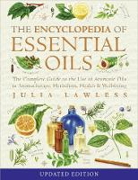 Encyclopedia of Essential Oils: The...
