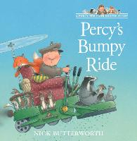 Percy's Bumpy Ride (A Percy the Park...
