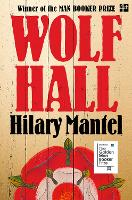Wolf Hall (Man Booker Golden Five)