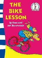 The Bike Lesson: Another Adventure of...