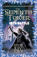 Into Battle (The Seventh Tower, Book 5)