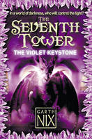 The Violet Keystone (The Seventh...