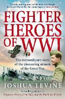 Fighter Heroes of WWI: The untold...