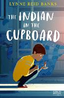 The Indian in the Cupboard (Collins...