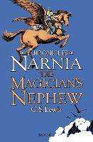 The Magician's Nephew (The Chronicles...
