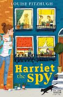 Harriet the Spy (Collins Modern...