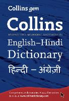 Collins gem Hindi dictionary