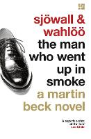 The Man Who Went Up in Smoke (A ...