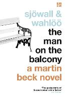 The Man on the Balcony (A Martin Beck...