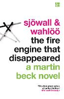 The Fire Engine That Disappeared (A...