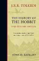 The History of the Hobbit: One Volume...