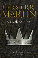 A Clash of Kings (Reissue) (A Song of...