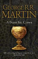 A Feast for Crows (Reissue) (A Song ...