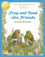 Frog and Toad are Friends (Frog and...