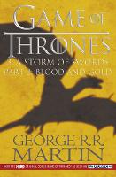 A Game of Thrones: A Storm of Swords...