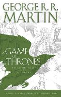 A Game of Thrones: Graphic Novel,...