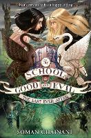 The Last Ever After (The School for...