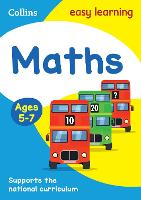 Maths Ages 5-7: Prepare for school...