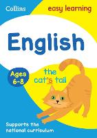 English Ages 6-8: Prepare for school...