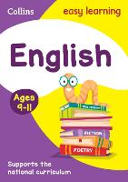 English Ages 9-11: Ideal for home...