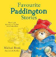 Favourite Paddington Stories...