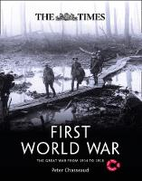 The Times First World War: The Great...