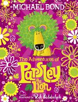 The Adventures of Parsley the Lion
