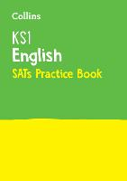 KS1 English SATs Practice Workbook:...