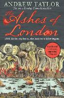 The Ashes of London (James Marwood &...