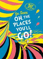 Oh, The Places You'll Go! Deluxe Gift...