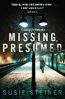 Missing, Presumed (A Manon Bradshaw...