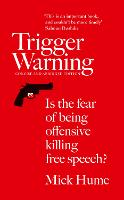 Trigger Warning: Is the Fear of Being...