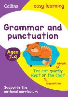 Grammar and Punctuation Ages 7-9: KS2...