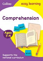 Comprehension Ages 7-9: KS2 English...