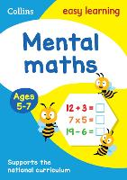Mental Maths Ages 5-7: Prepare for...