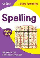 Spelling Ages 8-9: KS2 English Home...