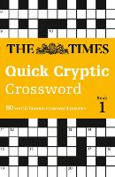 The Times Quick Cryptic Crossword ...