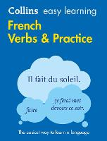 Collins easy learning French verbs &...