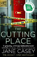 The Cutting Place (Maeve Kerrigan,...