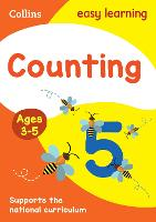 Counting Ages 3-5: Prepare for...