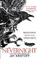 Nevernight (The Nevernight Chronicle,...