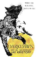 Darkdawn (The Nevernight Chronicle,...