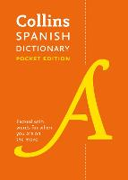 Collins Spanish dictionary: pocket...