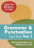 Year 2 Grammar and Punctuation Pupil...