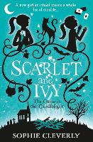 The Curse in the Candlelight (Scarlet...