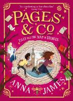 Pages & Co.: Tilly and the Map of...