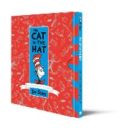 The Cat in the Hat Slipcase edition...