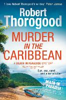 Murder in the Caribbean (A Death in...