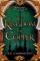 The Kingdom of Copper (The Daevabad...